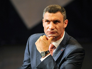 Кличко сделал заместителем одного из главных застройщиков Киева