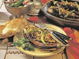 Рецепты лучших блюд из баклажанов