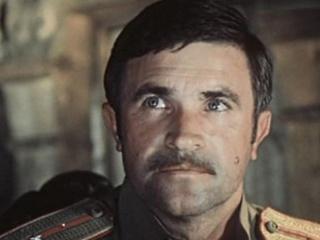 Жестокий романс ,  Вокзал для двоих : умер актер Юрий Мартынов