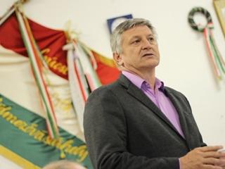 Украина готова запретить въезд венгерскому  министру Закарпатья