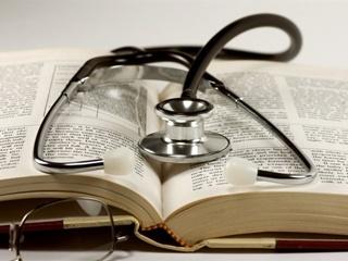 Нескучные романы, мемуары и смешные истории о врачах