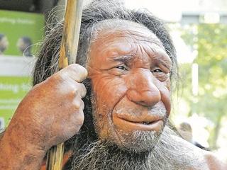 Секс неандертальцев и людей пошел на пользу только людям