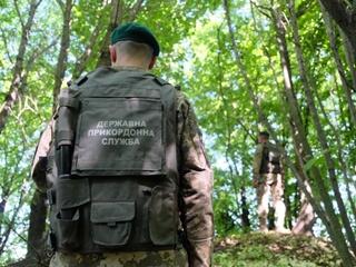 На Закарпатье местные жители ранили пограничника