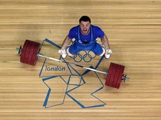 Олимпийский чемпион Алексей Торохтий: Купил несколько квартир, потому что до 18 лет жил в общаге
