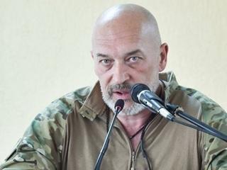 Тука: Украина может разблокировать Азовское море силой