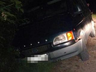 В Черновцах водителя уже в 8-й раз задержали пьяным на рулем