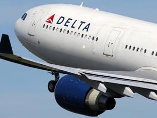 Пассажирский самолет развернулся над Атлантикой из-за забившегося туалета