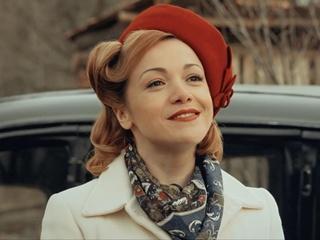 Актриса Людмила Загорская:  Я не ревную, пусть мой муж получит на съемках удовольствие