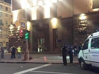 Стрельба в Харькове: охранника прооперировали, но врачи боятся делать прогнозы