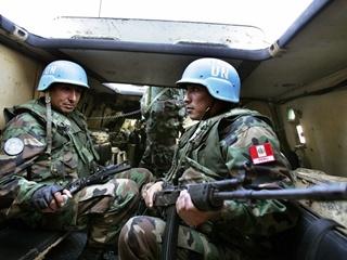 Миротворцы ООН для Донбасса: о чем договаривались Меркель и Путин