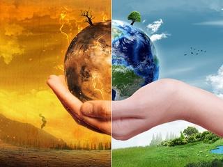 Пожары, засухи и наводнения: что еще принесет Украине глобальное потепление