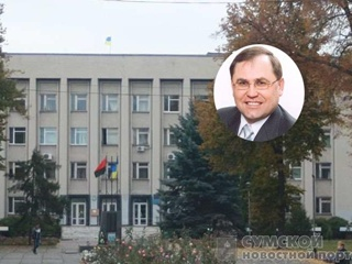 В Конотопе в дом депутата горсовета бросили гранату