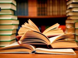 В Госкомтелерадио запретили ввоз в Украину 9 книг из России