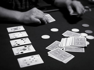 В Украине покер стал официальным видом спорта