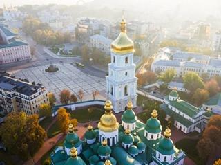 Из каких стран в Украину едет больше всего туристов