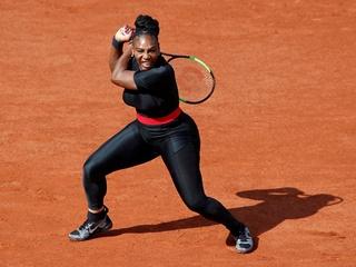 Из-за Серены Уильямс на чемпионате Франции по теннису ввели дресс-код