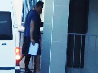 Алексея Навального из отдела полиции увезла  скорая