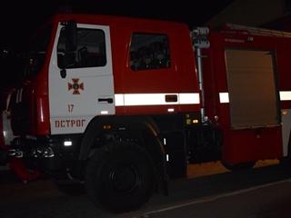 В Ровенской области двое детей погибли во время пожара