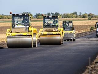 Ремонт километра дороги в Украине стоит 10 миллионов гривен
