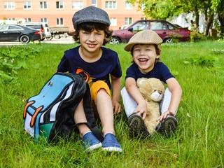 Как выбрать школьный рюкзак: советы Минздрава Украины
