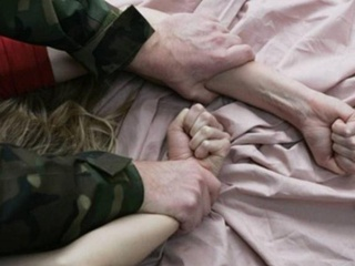 Во Львове женщина отсудила за изнасилование 150 тысяч гривен