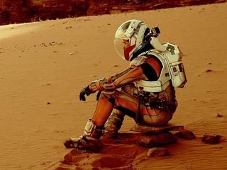 Яблони на Марсе цвести не будут