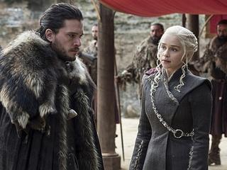 HBO впервые раскрыл подробности финального сезона  Игры престолов