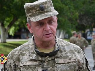 В Генштабе рассказали о первом появлении россиян на Донбассе
