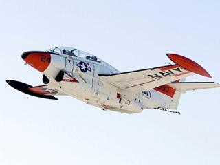 В Греции разбился военный самолет, есть жертвы