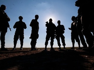 На Донбассе началось перемирие, приуроченное к 1 сентября