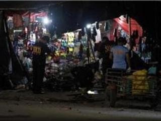 На фестивале в Филиппинах прогремел взрыв, есть жертвы