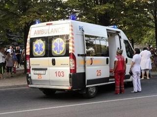 В Одесской области ребенок утонул в кастрюле с водой