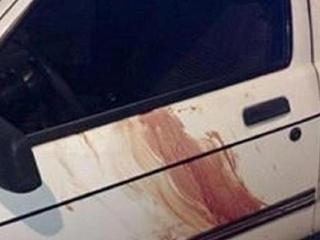 Под Хустом убили таксиста