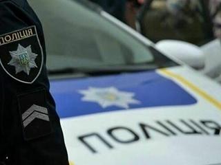 Во Львове полиция задержала россиянина, которого разыскивали за терроризм