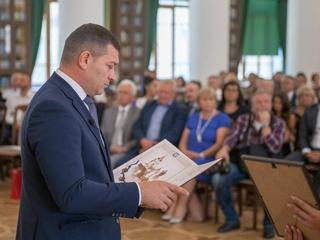 Малый и средний бизнес наиболее стремительно развивающийся в столице Украины - Николай Поворозник
