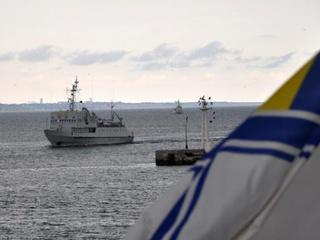 Госдеп США обвинил Россию в преследовании украинских кораблей