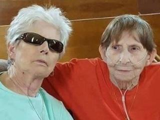 Американский суд поженил двух женщин, одна из которых недавно умерла