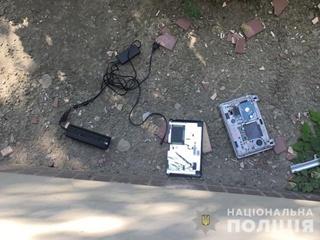Хакеры из Днепра похитили с банковских карточек 400 тысяч гривен