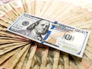 На следующей неделе доллар перевалит за 28,5 грн