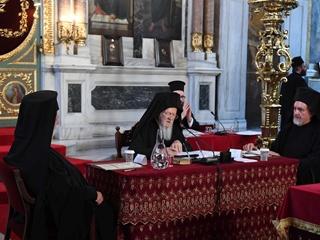 Томос для Украинской православной церкви: кто за и кто против