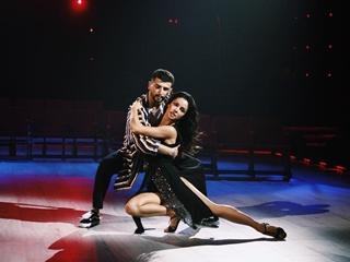 Злата Огневич прокомментировала уход из шоу  Танцы со звездами