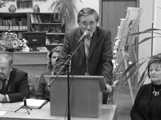 Известного историка-исследователя Голодомора убил дальний родственник-рецидивист