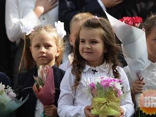 Политики, не воруйте у детей праздник