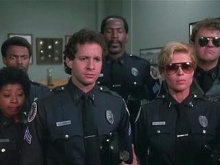 Звезда  Полицейской академии  объявил о продолжении комедии