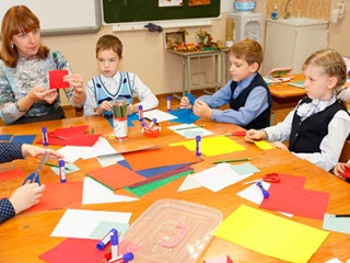 В МОН рассказали, как будут работать группы продленного дня в школе