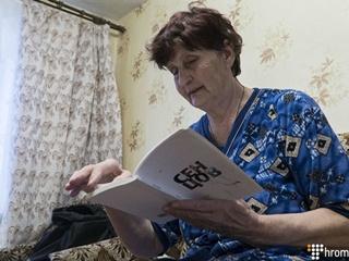 Матери Олега Сенцова официально отказали в помиловании сына