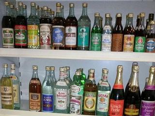 В Украине подняли цены на все алкогольные напитки
