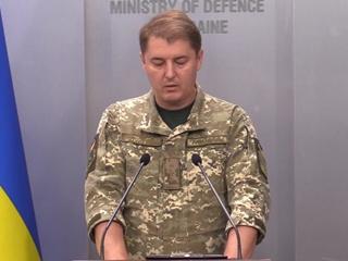 Разведка Украины: причина выбросов в Крыму - военные учения