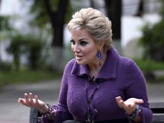 Марии Максаковой угрожают: то ли украинские патриоты, то ли ФСБ