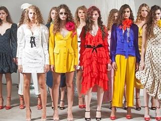 Украинская неделя моды: готовь весеннюю одежду осенью